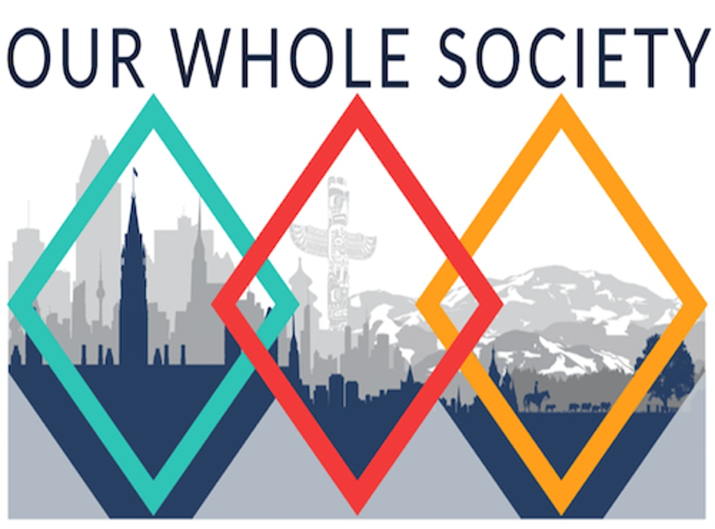 Our Whole Society examines religion and social solidarity during COVID-19