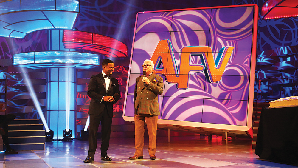 About AFV
