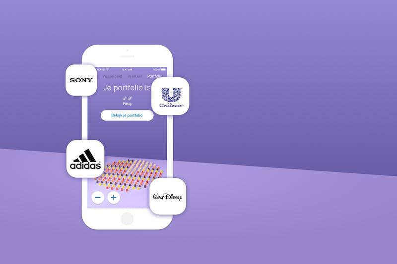 Hoe ging het Adidas, Disney, Unilever en Sony af in 2019?