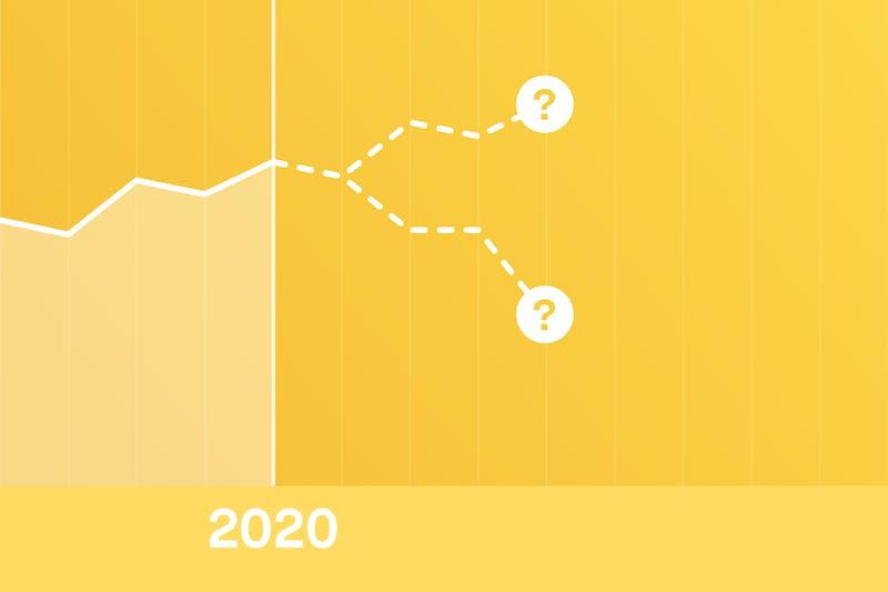 Paniek om een beursdip in 2020? Helemaal niet nodig!