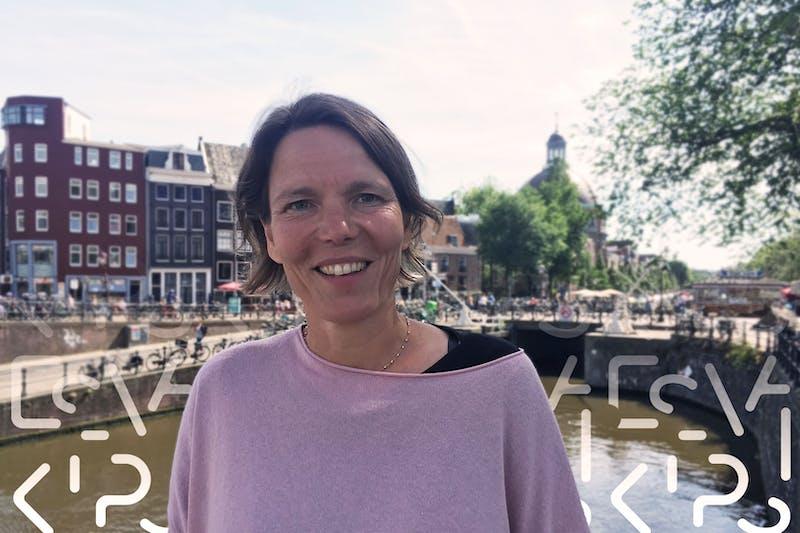 Budgetcoach Eef van Opdorp geeft tips over financiële buffer