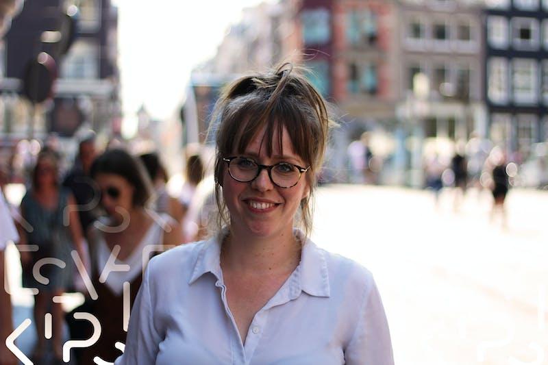 Renee van Porterenee