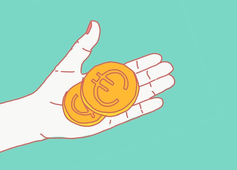 Hoe snel de spaarrente (waarschijnlijk) weer zal gaan oplopen