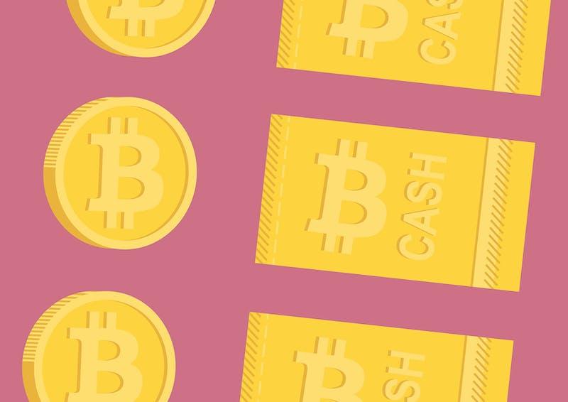 Bitcoin Cash: het broertje van Bitcoin