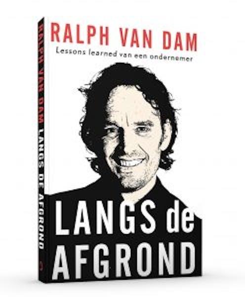 Cover boek Ralph Van Dam