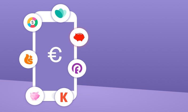 apps waarmee je geld kan besparen