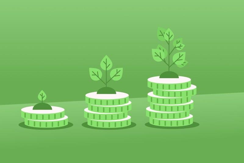 Groen geld