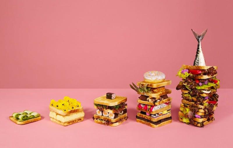 sandwiches que crecen como el retorno de tu inversion