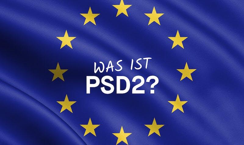 Zahlungsdiensterichtlinie PSD2