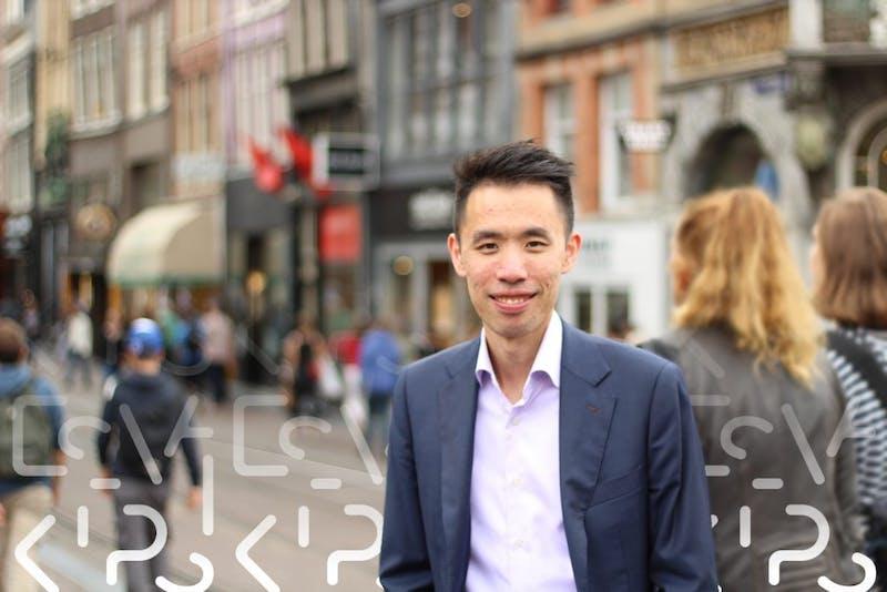 In Whisky investieren – Trevin Lam von Whiskay