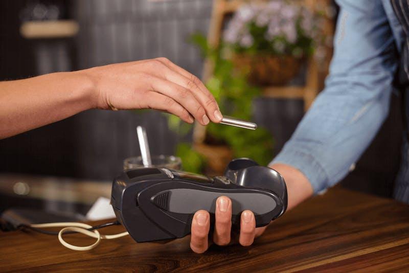 Smart Payment in Deutschland