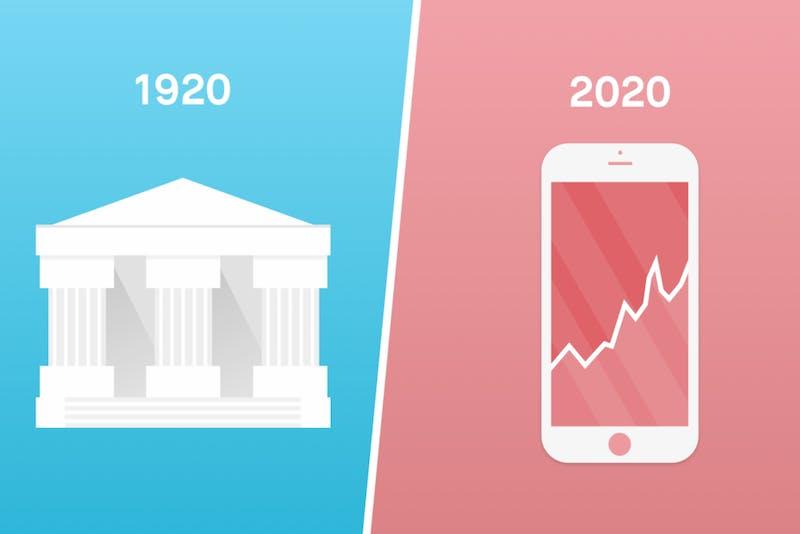 Börsengeschichte_1920_2020