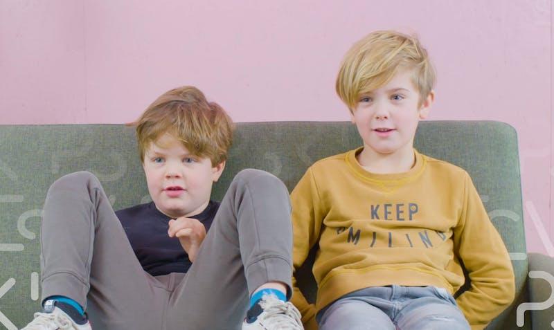Global Money Week: Was denken Kinder über Geld?