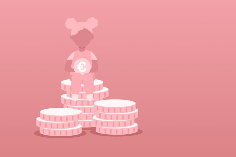 Wie viel kostet ein Kind bis zum 18. Lebensjahr und bis nach dem Studium?