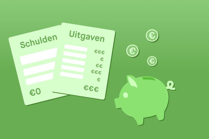 financiële gewoontes