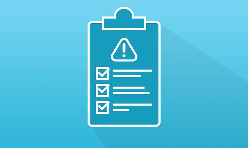 Checkliste für Sicherheit in Banking- und Investment-Apps