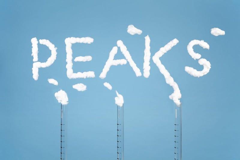 L'histoire derrière Peaks