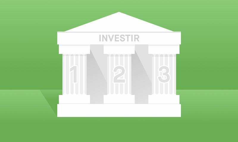 Les 3 piliers de l'investissement