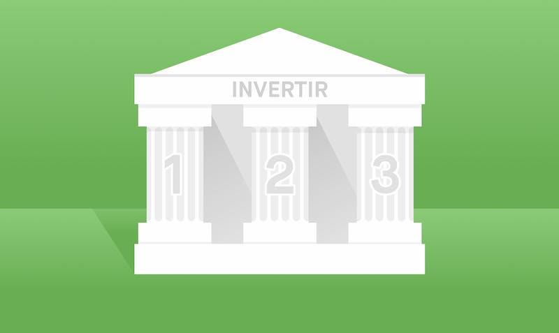 los tres pilares de la inversión inteligente