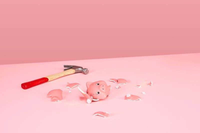 Warum können Millennials nicht für die Zukunft sparen?
