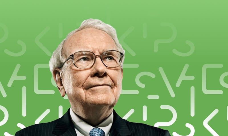 8 optimistische beleggingsquotes van Warren Buffett