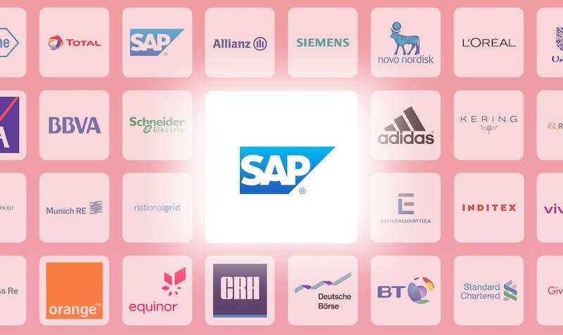 Aandeel uitgelicht: SAP