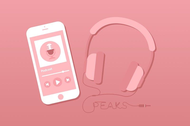 financiële podcasts