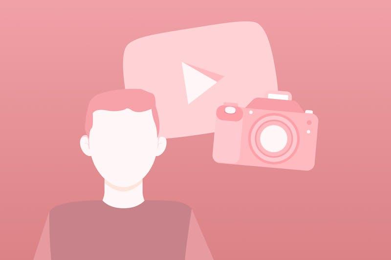 Der Youtuber Dylan hat seinen Studentenkredit in Aktien investiert