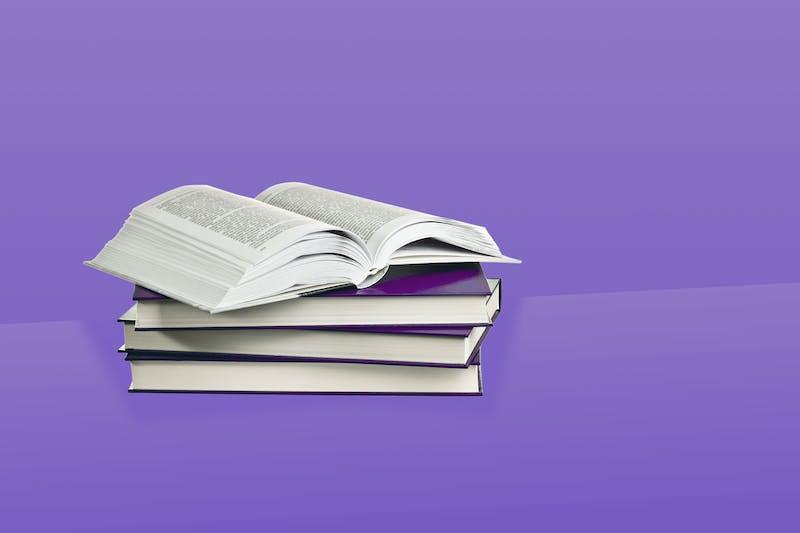 Boeken over beleggen