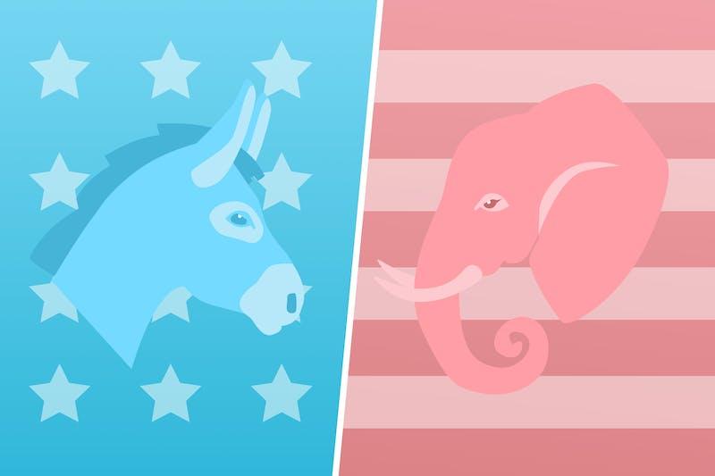 batalla presidencial