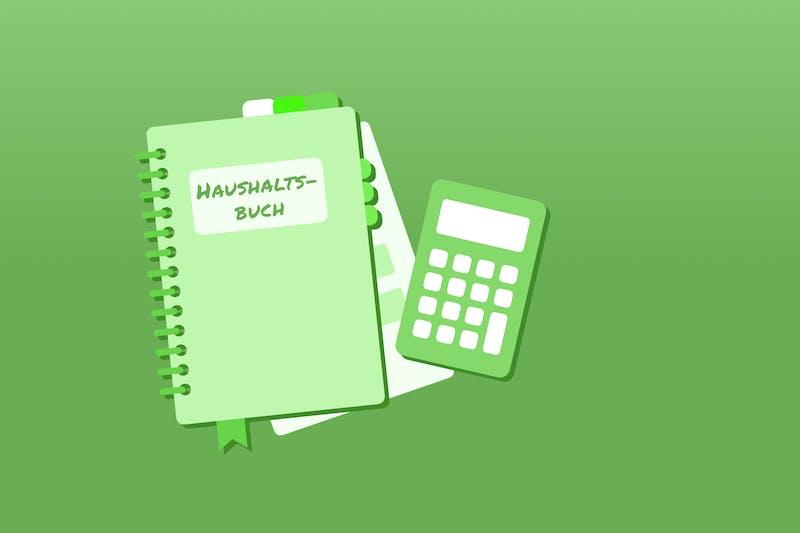 Kostenloses Haushaltsbuch in Excel von Peaks