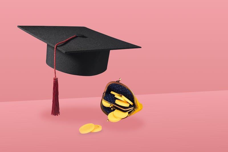 Studieschuld aflossen