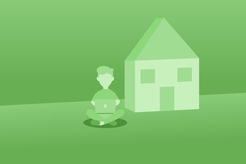 Extra geld verdienen vanuit huis