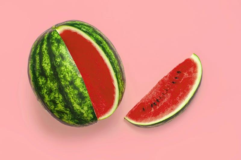 watermeloentje