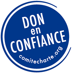 Logo du Don en Coonfiance