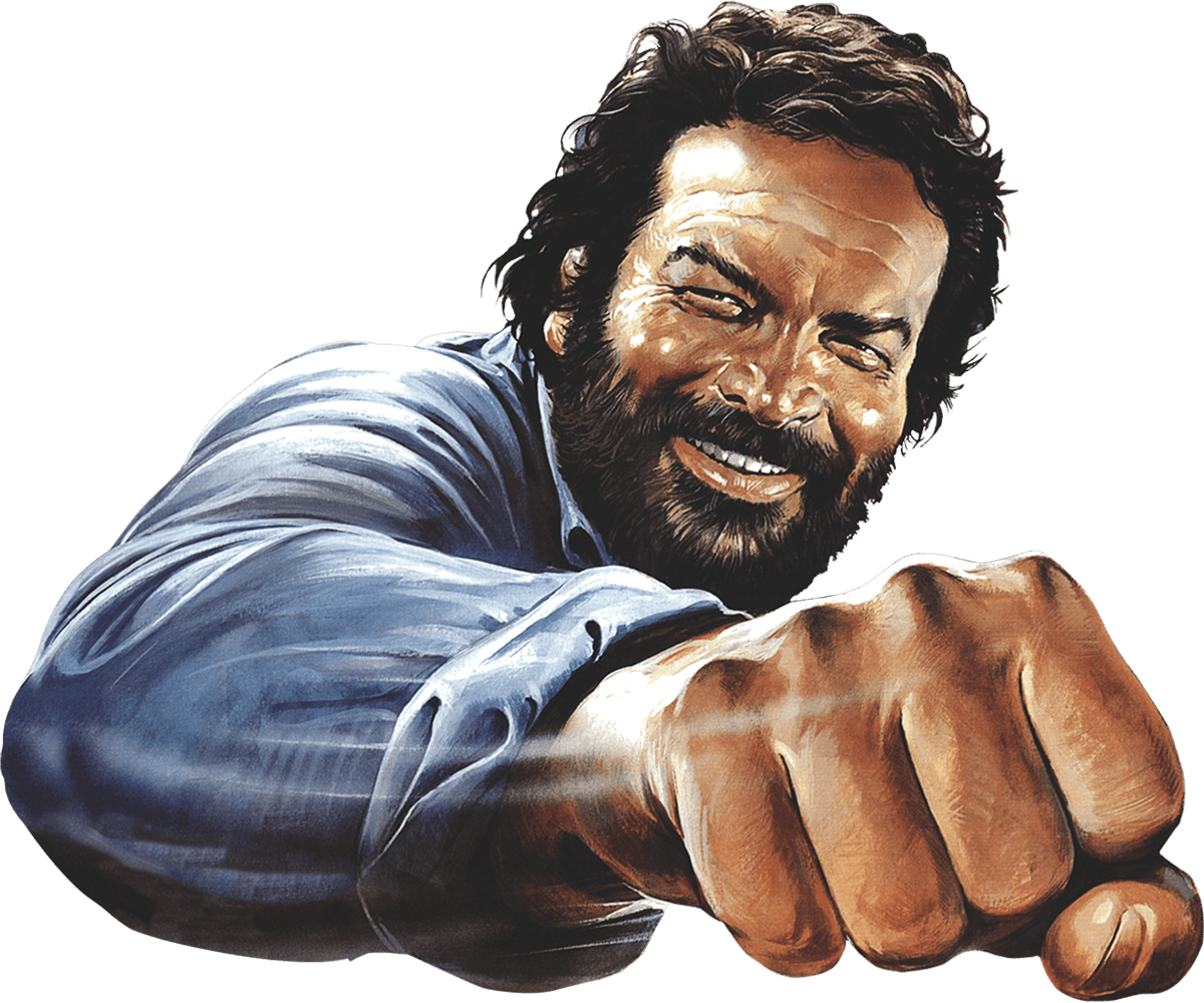 Bud Spencer Official Shop Bud Spencer Official