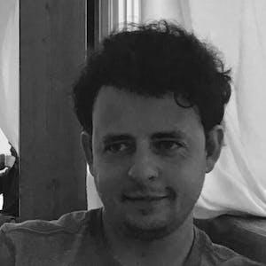 Ironhack Web development instructor Miguel Braga Gomes