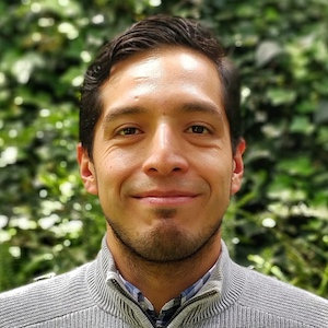 Ironhack UX/UI-Design instructor Gerardo Vidal