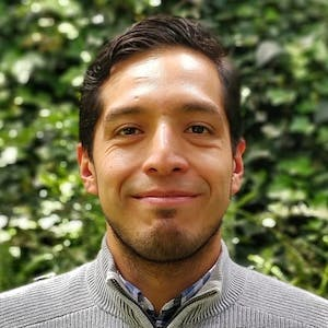 Ironhack UX/UI design instructor Gerardo Vidal