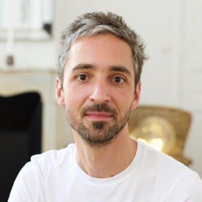 Antoine Bernier