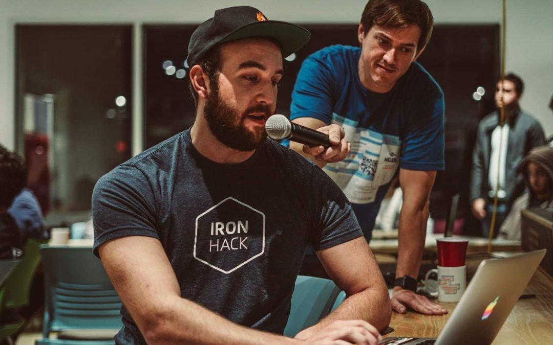 Ariel Deschapell Ironhack Hackaton