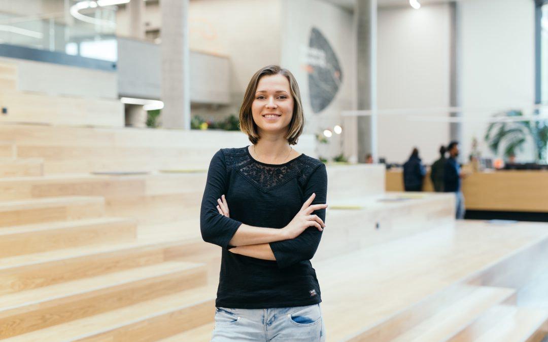 Ironhacker Julia Miller