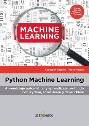 Ironhack_Python Machine learning