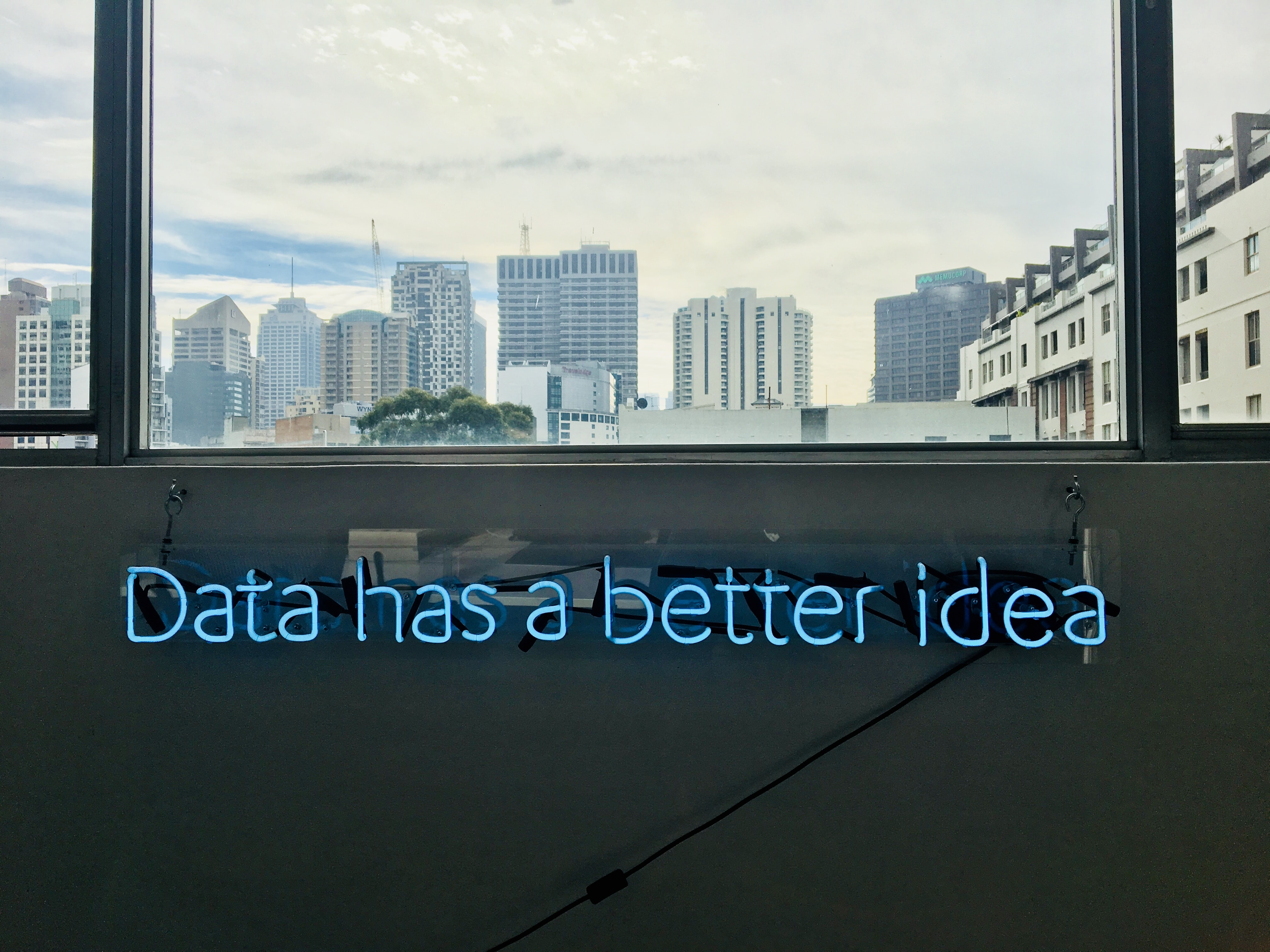 Data competencies