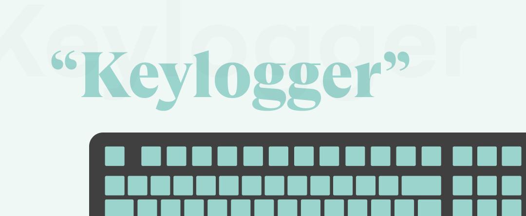 ciber glosario Keylogger