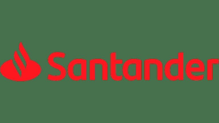 Santander Bank logo