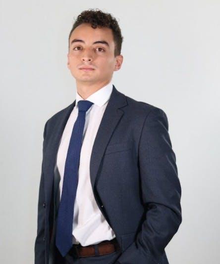 Ironhack Data analytics instructor Julián Ramírez