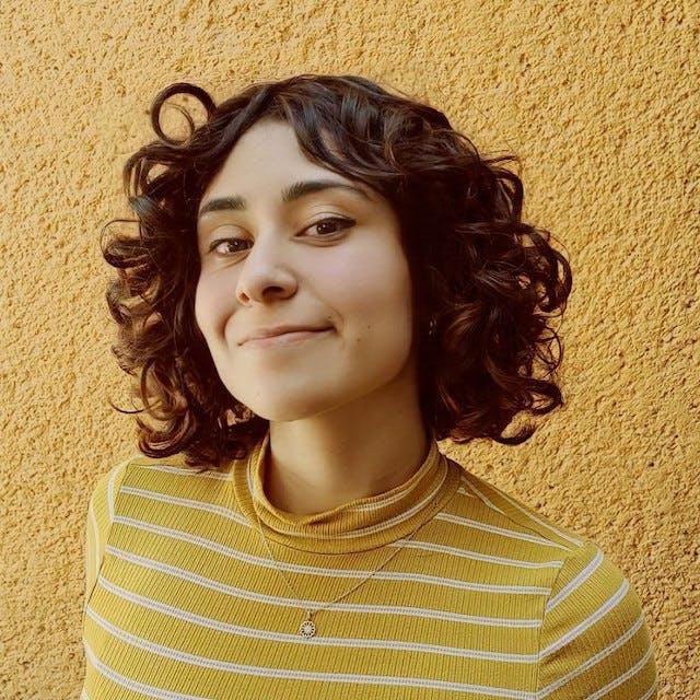 Nadia Michelle