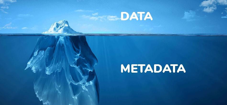 Metadata forensics