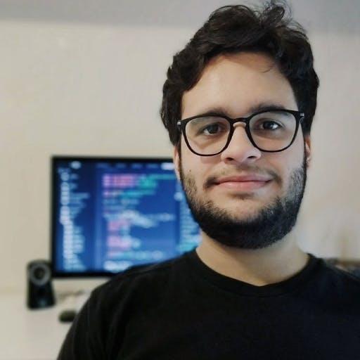 Ironhack Web Development instructor Pedro Resch